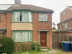 Semi Detached House To Let  Cambridge Cambridgeshire CB1