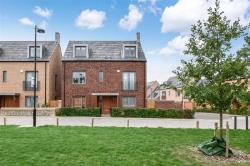 Detached House For Sale Trumpington Cambridge Cambridgeshire CB2