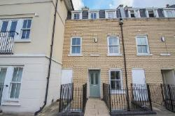 Terraced House To Let  St Matthews Gardens Cambridgeshire CB1