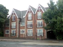 Flat To Let  Chesterton Road Cambridgeshire CB4