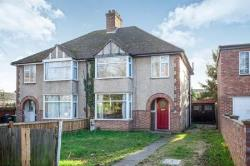 Semi Detached House To Let  Newmarket Road Cambridgeshire CB5