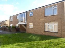 Flat To Let  Off Hardings Way Cambridgeshire CB4