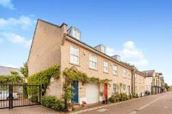 Flat To Let  St. Pauls Walk Cambridgeshire CB1