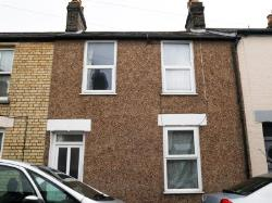 Terraced House To Let  York Street Cambridgeshire CB1