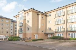 Flat To Let  Cromwell Road Cambridgeshire CB1