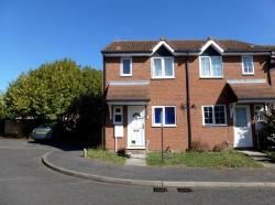Terraced House To Let  Cherry Hinton Cambridgeshire CB1