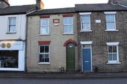 Other To Let  23 Victoria Road Cambridgeshire CB4