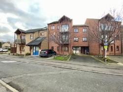 Flat To Let  39 Fallowfield Cambridgeshire CB4