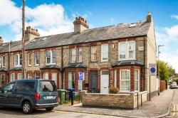 Terraced House To Let  Halifax Road Cambridgeshire CB4