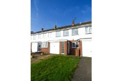 Terraced House To Let  Darrell Close Essex CM1