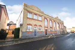 Flat To Let  Anchor Street Essex CM2