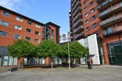 Flat To Let  Marconi Plaza Essex CM1