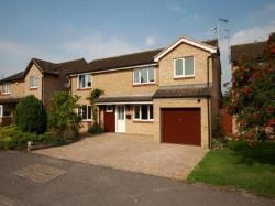 Detached House To Let  Cheltenham Gloucestershire GL53