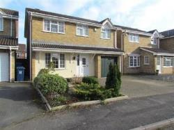 Detached House To Let  Gloucester Gloucestershire GL1