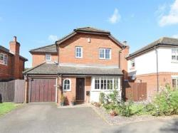 Detached House For Sale  Chertsey Surrey KT16