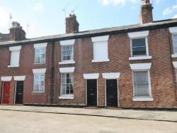 Terraced House For Sale  Chester Flintshire CH4