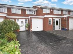 Semi Detached House For Sale  Chester Cheshire CH1