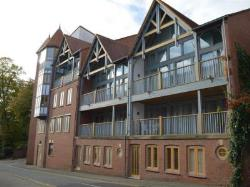 Flat For Sale  Chester Cheshire CH1