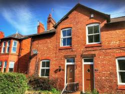 Terraced House For Sale  Chester Cheshire CH3