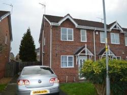 Semi Detached House To Let  Chester Flintshire CH4
