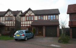 Detached House To Let  Chester Cheshire CH2