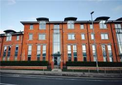 Flat For Sale New Crane Street Chester Cheshire CH1