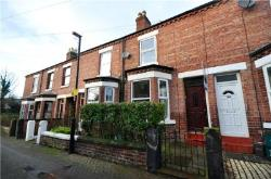 Terraced House For Sale  Chester Cheshire CH1