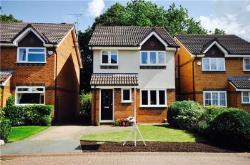Detached House For Sale Hoole Chester Cheshire CH2