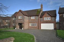 Detached House To Let  Rossett Wrexham LL12