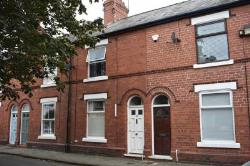 Terraced House To Let   Flintshire CH4