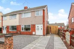 Semi Detached House To Let  Buckley Flintshire CH7