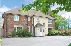 Detached House To Let  Hawarden Flintshire CH5