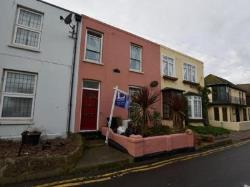 Terraced House For Sale  Walton on the Naze Essex CO14
