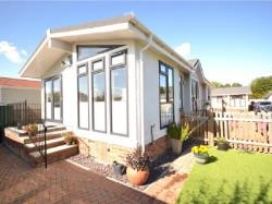 Mobile Home For Sale  Weeley Essex CO16