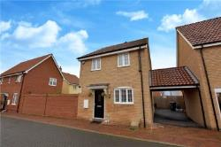 Detached House For Sale  Clacton-on-Sea Essex CO16