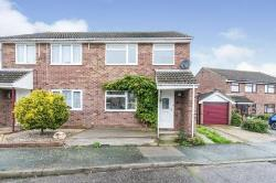 Semi Detached House To Let  Dorking Crescent Essex CO16