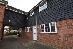 Terraced House To Let  Aster Close Essex CO16