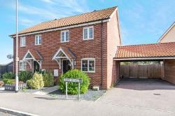 Semi Detached House To Let  Clacton On Sea Essex CO16
