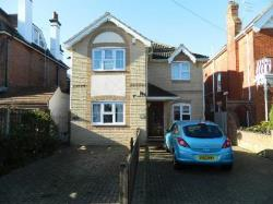 Flat To Let  Clacton Essex CO15