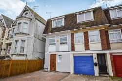Flat To Let  Penfold Road Essex CO15