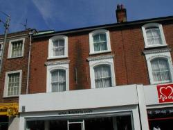 Flat To Let  40 Station Road Essex CO15