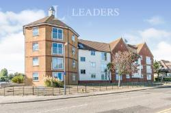 Flat To Let  West Road Essex CO15