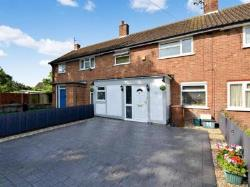 Terraced House For Sale  Colchester Essex CO2