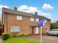 Semi Detached House For Sale  Colchester Essex CO3