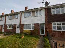 Terraced House To Let  The Willows Devon TQ2