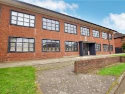 Flat For Sale 34-38 Southway Colchester Essex CO2