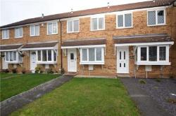 Terraced House For Sale Highwoods Colchester Essex CO4
