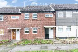 Terraced House To Let  Cyril Child Close Essex CO4