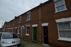Terraced House To Let  Hospital Road Essex CO3