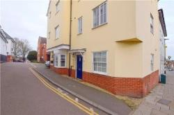 Flat For Sale East Hill Colchester Essex CO1